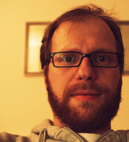 la barba